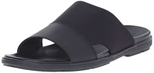 kenneth-cole-ny-de-lite-men-us-9-black-slides-sandal