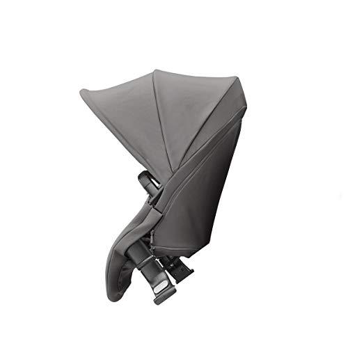 Maxi-Cosi Siège additionnel Lila Nomad Grey accessoires pour poussette, Nomad Grey