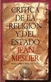 Crítica de la religión y del estado.