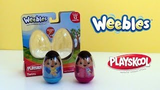 playskool-weebles-twins-girls-boy-kids-2-pack