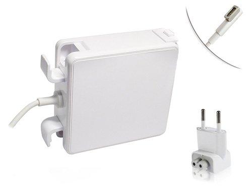 """85W Lavolta Caricatore Notebook Adattatore per Apple MacBook Pro 15"""" A1286 e 17"""" A1297 - Modelli da Metà 2010 fino a Metà 2012 - L-Forma [NON per i modelli fine 2012 e più tardi con Retina]"""