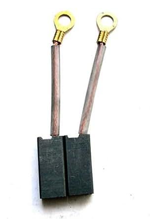 Balais de charbon DeWalt DW 563 KC, DW 566 K