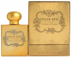 Crabtree & Evelyn - Evelyn Rose - Eau de Parfum 50 ml