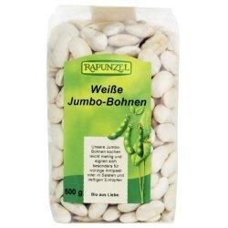 Rapunzel Weiße Jumbo-Bohnen (500 g) - Bio