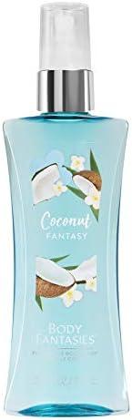 Body Fantasies Signature COCONUT FANTASY Body Spray 94ml