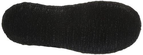 Giesswein - Tino, Pantofole unisex Nero (022 / schwarz)