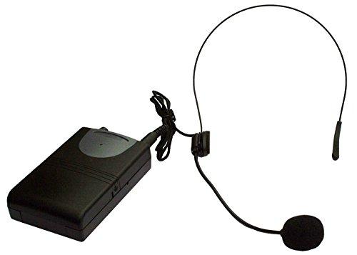 E-Lektron EL-M Headset für EL25-...