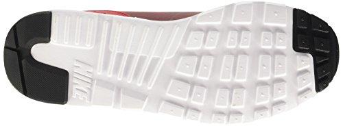 Chaussure De Course À Pied Nike Air Max Tavas Print, Rouge / Bourgogne Pour Homme