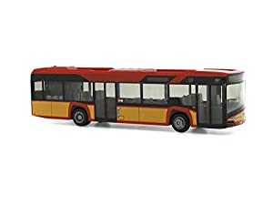 Rietze 73006Solaris Urbino 122014Hanauer Stra benbahn Bus Modelo