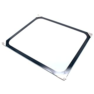 Alto Shaam 5011208 Inner Door Glass Assembly