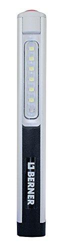 Berner Pen Light PREMIUMline 6+1 LED Lampe Werkstattlampe Micro USB