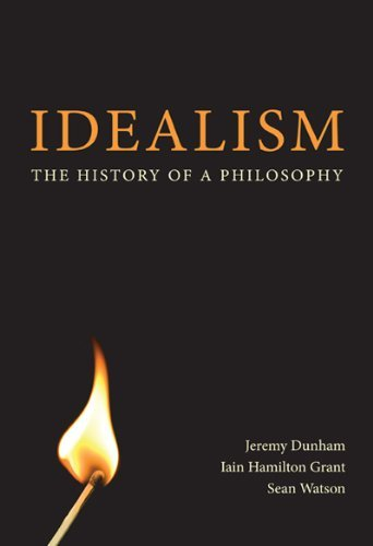 metaphysics philosophy and idealism essay German idealism is remarkable for its systematic treatment of all the major parts of philosophy, including logic, metaphysics german idealism  essays and.