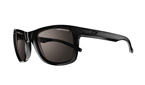Julbo Beach Sonnenbrille schwarz Schwarz glänzend one Size