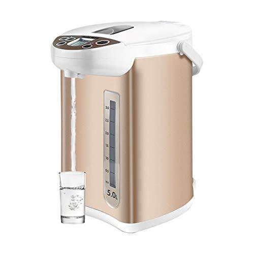 Bollitori e erogatori d'acqua calda dispenser di acqua calda per uso domestico distributore di acqua calda per desktop da ufficio elettrico per uso domestico erogatore automatico di acqua ca