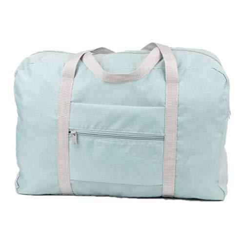Orel, Reisetasche Blau blau Blau
