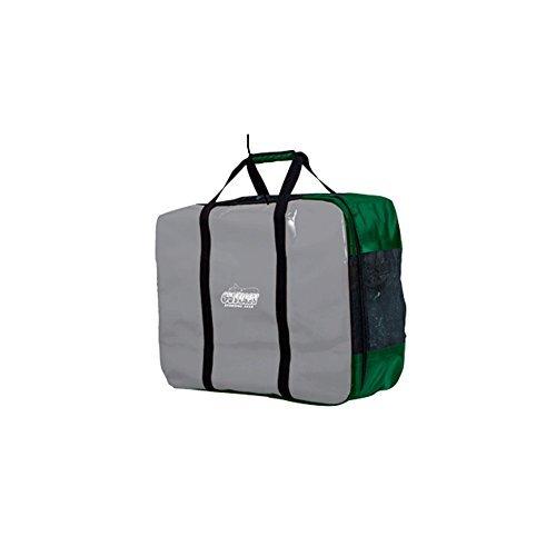 Outcast Float Tube Bag, Green (320-F00220) by Outcast Boats