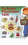 Best Vox Dictionaries - Tu primer diccionario Vox/ Your First Vox Dictionary Review
