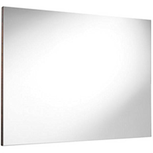 Roca - Espejo - Serie Victoria Basic, color Blanco, 800 x 600 mm