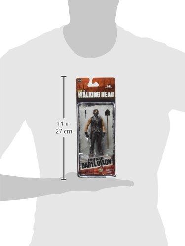 McFarlane MAR157829 - Juguete The Walking Dead Series 8
