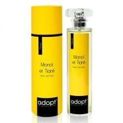 Réserve Naturelle - Monoï et Tiaré - Eau de parfum 100ml - 100MLMONOI TIARE