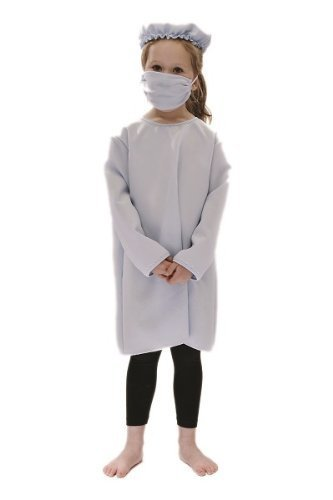 Surgeon - Kids Costume 5 - 7 years by GSC