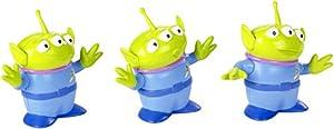 Mattel Disney Toy Story 4 Figura Básica Alien, Juguetes Niños +3 Años (GHY67)