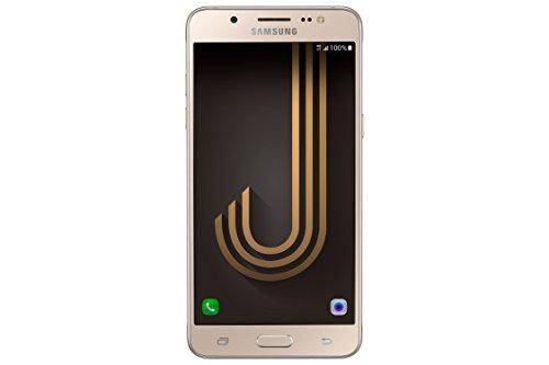 Foto Samsung Galaxy J510 Smartphone, Dual SIM, 16 GB, Oro [Italia]