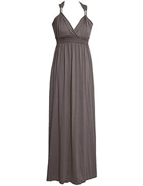 AHR® -  Vestito  - Semplice  - Donna