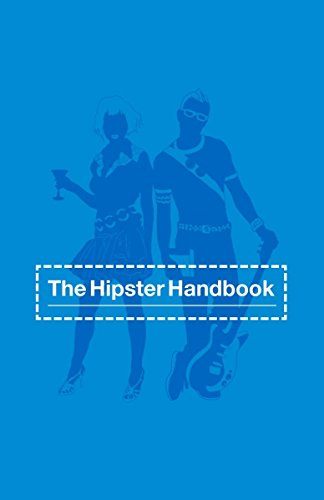 Hollywood-hipster (The Hipster Handbook)