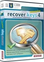 Recover Keys 4 Enterprise