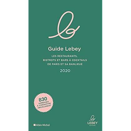 Le Guide Lebey 2020