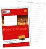 Ursus Basic 040539000 Stenoblock - A5