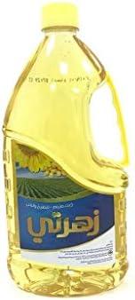 Zahrati Sunflower Cooking Oil, 1.5 Liter - Pack of 1