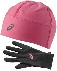 Asics Performance Pack - Winter Gorro Plus Guantes