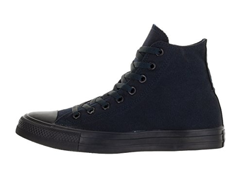 Converse Damen All Star High Hightop Sneaker Schwarz