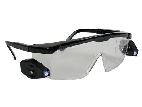 Perel SP11-Gafas protectoras con led