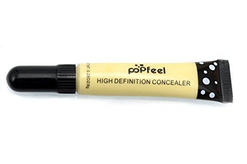 Zantec Corrector manguera Face Makeup Base Concealer