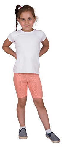girls-cotton-cropped-or-cycling-shorts-leggings-sizes-3-years-12-years-wide-range-of-colours