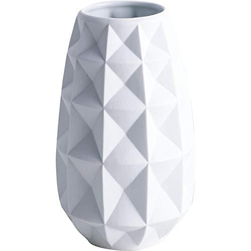 Vasen Handwerk Keramik Vase Blume Tv Schrank Hause Schmuck Dekoration 25 * 14 * 8,5 cm -