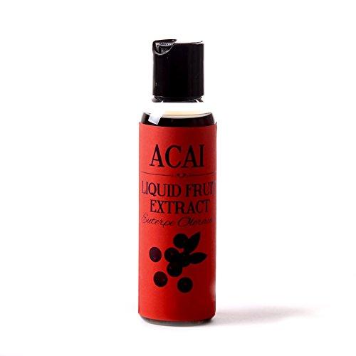 Acai Fruchtextrakt, 100 ml Liquid - 125g