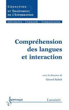 Compréhension des langues et interaction