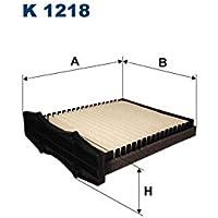 Filtron K1218 Sistema de Calefacción