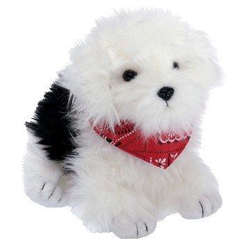 ty-cagnolino-di-peluche-hobo-colore-bianco-linea-beanie-babies