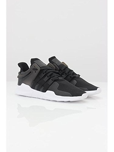 <span class='b_prefix'></span> adidas Men's EQT help and support ADV Fitness Shoes, Black