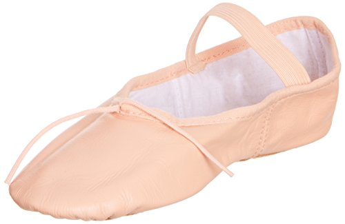 Bloch Unisex-Erwachsene Arise Tanzschuhe-Ballett Pink