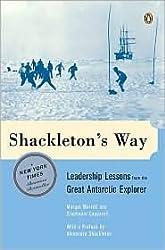 Shackleton's Way Publisher: Penguin