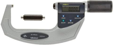 Mitutoyo 293–667Absolute Digimatic Micromètre, Mike rapide, 25Mm-55mm