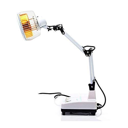 Schreibtisch TDP Lejos Calor Elektromagnetische Öse leicht Mineral Therapie für Gesundheit und Schönheit 250 W weiß