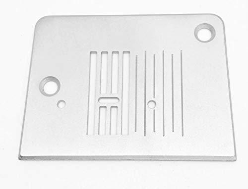 Stichplatte für Silvercrest Nähmaschinen SNM 33