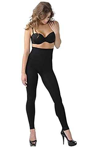 Belly Bandit Mother Tucker Legging Noire (S)
